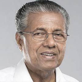 Chief Minister Kerala